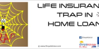 Trap in Home Loan