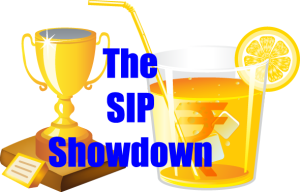 Mutual fund SPI showdown - Ranking on perforamance